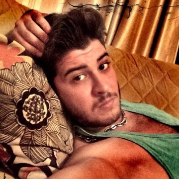 Gökhan, 26, Istanbul, Turkey