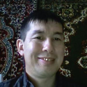 Бесембай, 37, Ishim, Russia