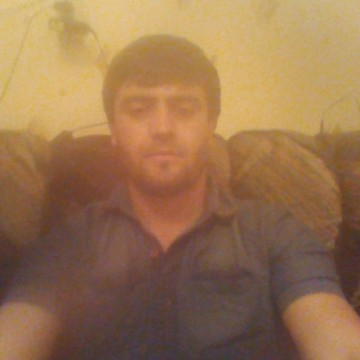 джон каландар, 31, Russkaya Polyana, Russia
