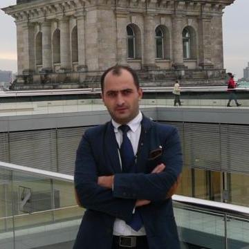 iliko, 35, Tbilisi, Georgia
