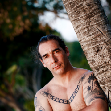 Flavio, 47, Bavaro, Dominican Republic