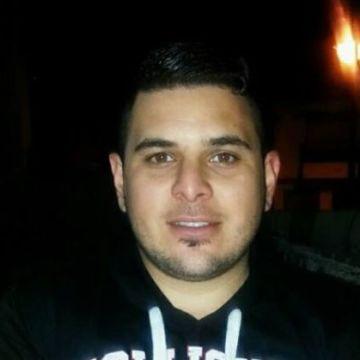 Heber Morales Rodriguez, 28, Santa Cruz De Tenerife, Spain