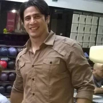Fernando Tabares, 38, Medellin, Colombia