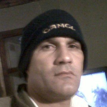 osiel, 43, Godoy Cruz, Argentina