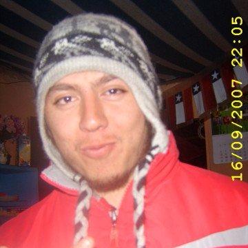 alberto, 31, Calama, Chile