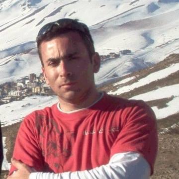 Honorious Lagos Orellana, 42, Santiago, Chile