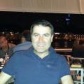 Seaside, 39, Istanbul, Turkey