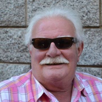 Mario Scialabba, 74, Campofranco, Italy