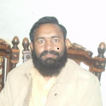 Abdul Razzaq, 40, Karachi, Pakistan