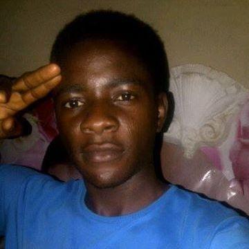 prince, 26, Lagos, Nigeria