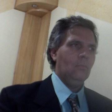 Pedirei Oque Preciso, 57, Sao Paulo, Brazil