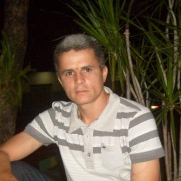 Leonam Sepol, 36, Mutum, Brazil