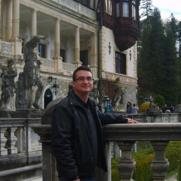 Aleksandur, 35, Burgas, Bulgaria