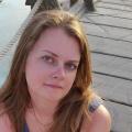 Анна, 31, Minsk, Belarus
