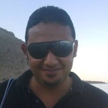 me, 33, Hurghada, Egypt