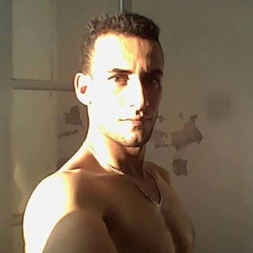 chouiref  yacine, 28, Vilnyus, Lithuania