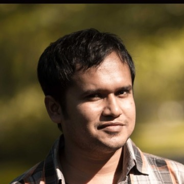 Rakhal Balok, 28, Dhaka, Bangladesh
