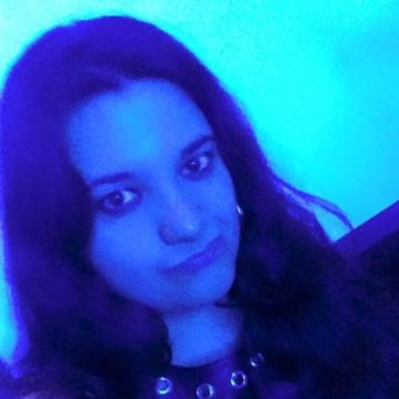 Marcia Barbosa, 32, Sao Paulo, Brazil