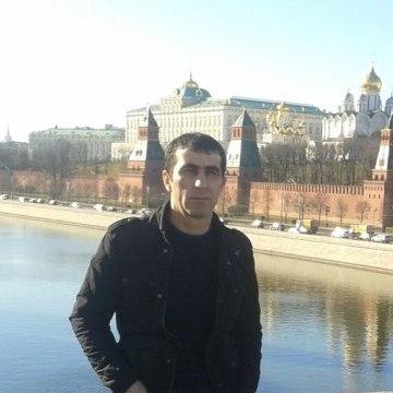 Arman Xachatryan, 34, Moscow, Russia