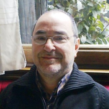 JUan Eduardo, 64, Madrid, Spain