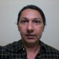 Hudson, 41, Belo Horizonte, Brazil