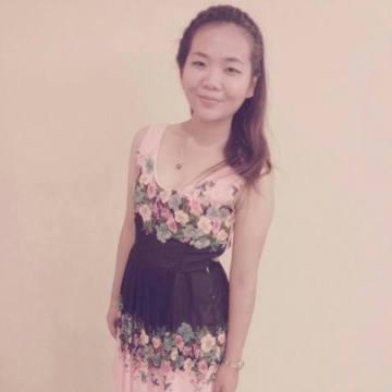 wayry, 24, Mueang Chiang Mai, Thailand