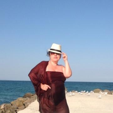 Natali, 42, Kharkov, Ukraine