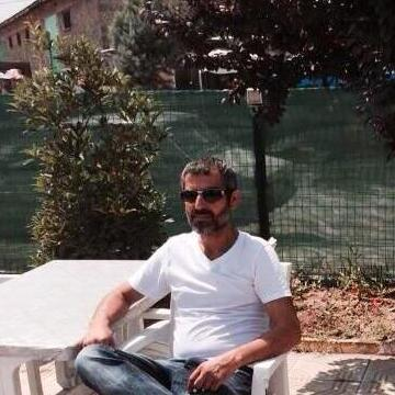 Hasan, 47, Bursa, Turkey