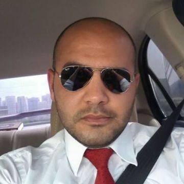 Mohamed Mobarak, 28, Abu Dhabi, United Arab Emirates