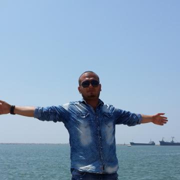 veysi, 32, Mersin, Turkey