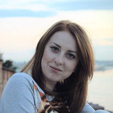 Полина, 21, Nizhnii Novgorod, Russia