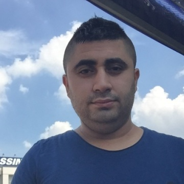 Muharrem Yeniyol, 30, Milano, Italy