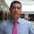 Marcos Lujan, 39, Marbella, Spain