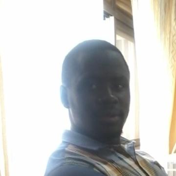 Emmanuel, 24, Kampala, Uganda