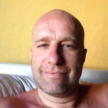 Sergio Yañez, 49, Buenos Aires, Argentina