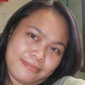 jenifer, 25, Iloilo City, Philippines