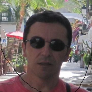 Jose, 48, Ponferrada, Spain
