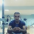 talib, 42, Antalya, Turkey