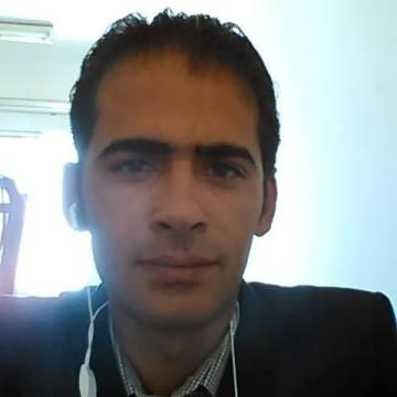 Ehab Hemdan, 41, Doha, Qatar