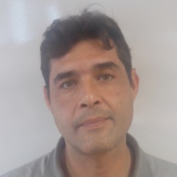 fernando garrido, 45, Leganes, Spain
