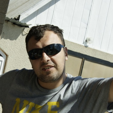 Andrei, 36, Beltsy, Moldova