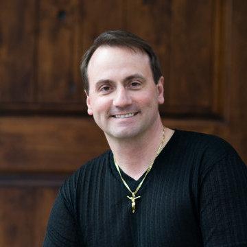 Paul Venger, 52, Zurich, Switzerland