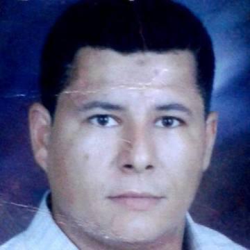 khaled, 45, Cairo, Egypt