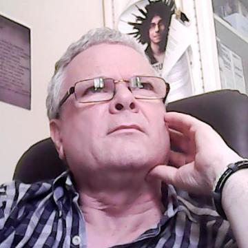 Walter Barone, 60, Lari, Italy