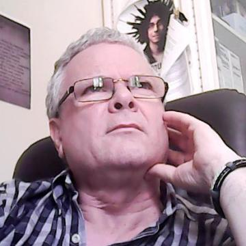 Walter Barone, 61, Lari, Italy