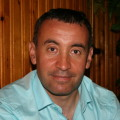 Giovanni Amoruso, 53, Como, Italy