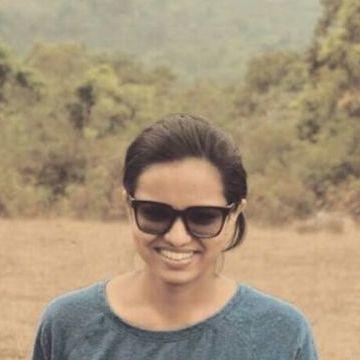Brinda M.R, 26, Bangalore, India
