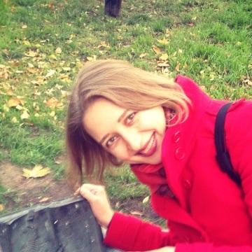 Ekaterina, 36, Saint Petersburg, Russia