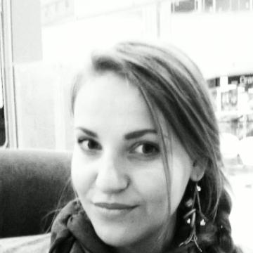 Анастасия, 25, Warsaw, Poland