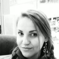 Анастасия, 24, Warsaw, Poland